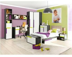Дитяча модульна меблі Алекс 2 (ВМВ Холдинг)