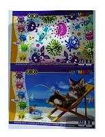 Альбом для малювання 8 арк Zibi Smart на скобі арт.1413 шк.4823078934536
