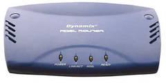 Маршрутизатор  Dynamix  UM-A 1-Port с USB, бу