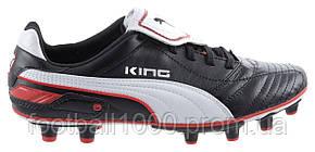 Футбольные бутсы Puma King Finale I FG
