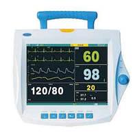 Прикроватный монитор пациента KN – 601B