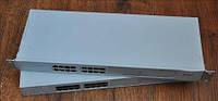 Коммутатор Switch 3COM Baseline Switch 2016  (3C16470),  24-Port 10/100M + 2 Gigabit Ethernet, бу