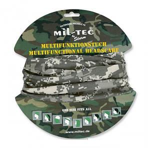Бафф, многофункциональный аксессуар MilTec At-Digital 12216070, фото 2