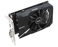 Видеокарта MSI GeForce GT1030 2GB DDR4 ITX OC (GF_GT_1030_AERO_ITX2GD4O)