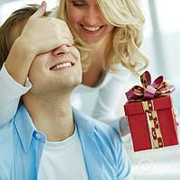 Подарок мужчине: оригинальные идеи