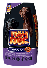Корм для собак Пан-Пес Лікар-А 10 кг. акция-лучшая цена.