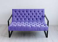 Лаунж диван в стиле LOFT (NS-970001840)