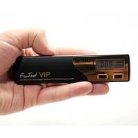 Электронный дозиметр радиации Ecotest VIP