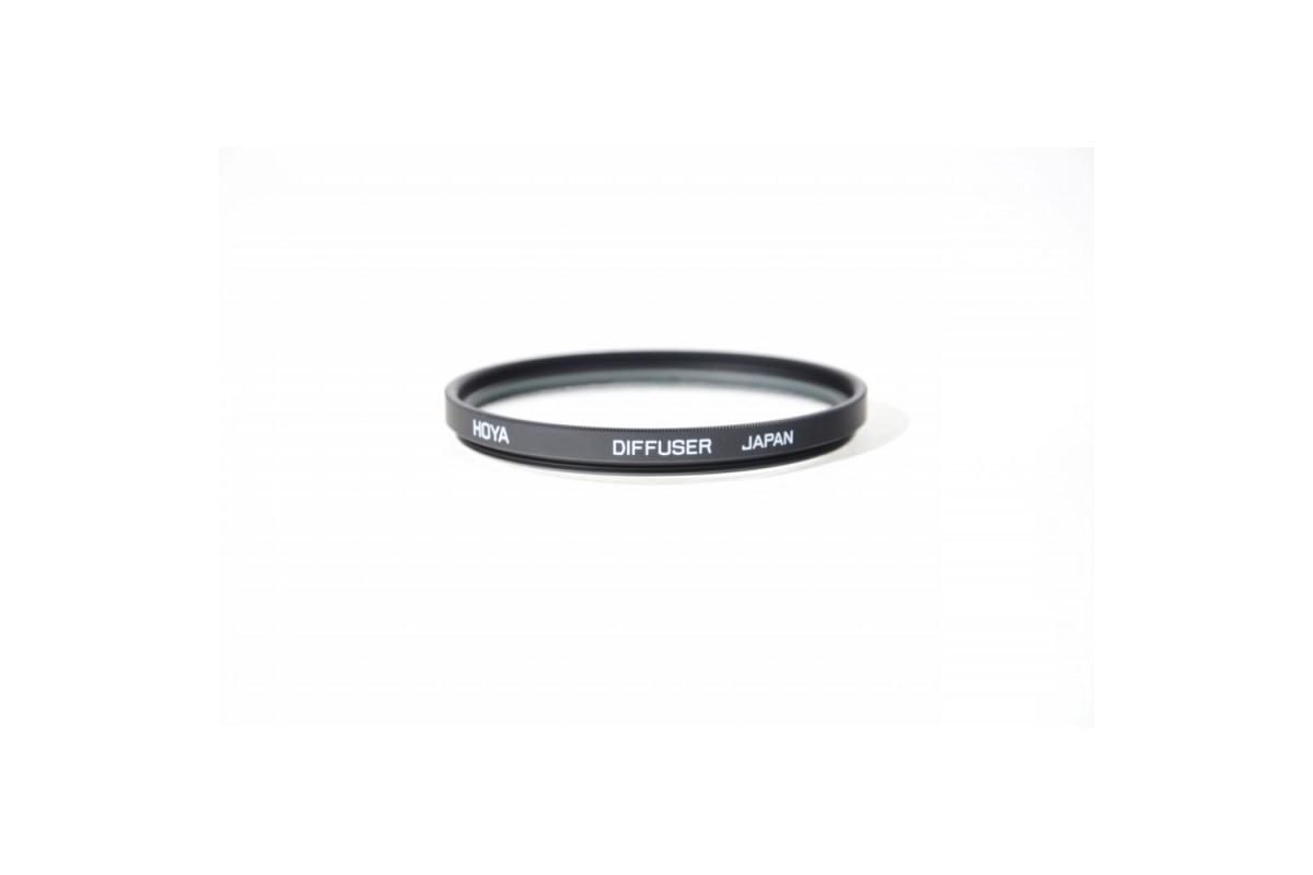 Светофильтр Hoya Diffuser 58mm