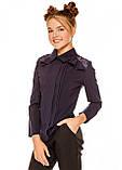 Блузка детская школьная Джованна (8-12 лет), фото 8
