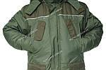 Теплый зимний костюм для рыбаков и охотников  -30, фото 7