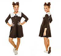 Детское школьное платье для девочки интнернет магазин