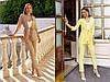 """Деловой женский костюм-тройка """"Milliner"""" с кардиганом (14 цветов), фото 4"""