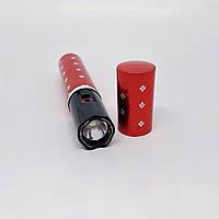 Электрошокер губная помада Lipstick Defence