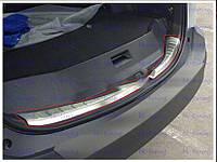 Накладка в багажник Mitsubishi ASX 2012-