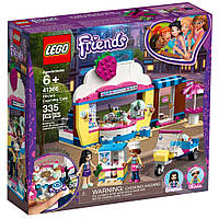 Конструктор LEGO Friends Кондитерская Оливии 335 деталей (41366)