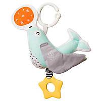 Игрушка-подвеска Taf Toys Полярное сияние - Морской котик (12325)