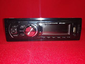 Автомагнітола MP3-4041 BT