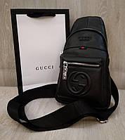 Сумка Gucci, кожа, фото 1