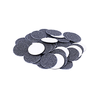 Набор сменных файлов для педикюрного диска Refill Pads S 100 грит (50шт) PDF-15-100