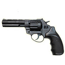 "Револьвер флобера STALKER S 4,5"" чорна рукоятка"