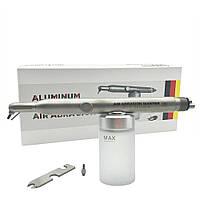 Aluminum Oxide Air Abrasion, пескоструйный аппарат с подачей воды