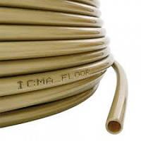 Труба 16х2мм для теплого водяного пола ICMA PEX-A