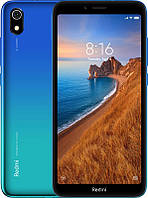 Xiaomi Redmi 7A 2/32GB Dual Sim Gem Blue