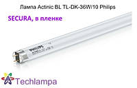 Лампа Actinic Secura BL TL-DK-36W/10 Philips, фото 1