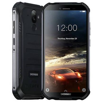 Смартфон Doogee S40 PRO Orange 3/32 IP68 4650mAh NFC НОВИНКА !, фото 2