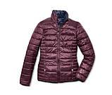 Стильна двостороння стьобаний демі куртка, тсм Чібо (Tchibo), Німеччина, розмір 44-46, фото 2