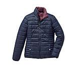 Стильна двостороння стьобаний демі куртка, тсм Чібо (Tchibo), Німеччина, розмір 44-46, фото 3