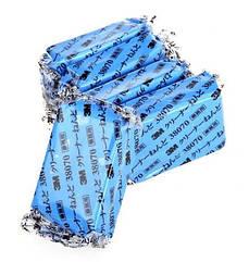 Синяя, голубая глина 3М для очистки лакокрасочного (ЛКП) покрытия автомобиля 180гр.