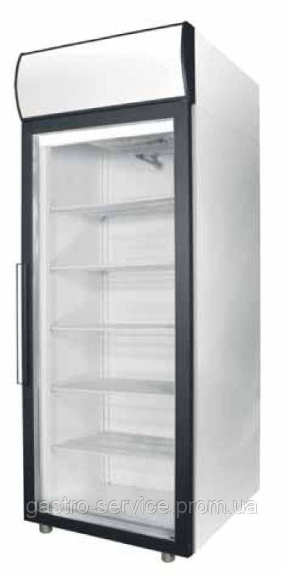 Холодильный шкаф POLAIR DM105-S - ТОВ Гастро Групп в Киеве