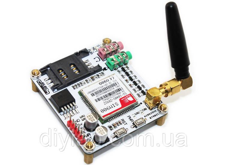 GSM GPRS модуль EFComPro SIM900 , фото 1