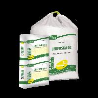 Минеральное удобрение Унифоска 02 NPK (Ca, S)