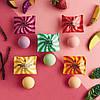 Бомбочка для ванной от The Body Shop Bath Bomb Манго, Грейпфрут, Ваниль, Зеленый чай, Кокос, Клубника, Слива