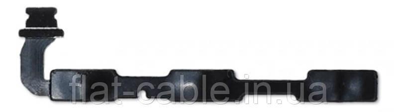 Шлейф Xiaomi Redmi 3 ,Redmi 3 PRO , Redmi 3s кнопками включення і регулювання гучності