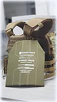 Бронепластина 4-го класса защиты