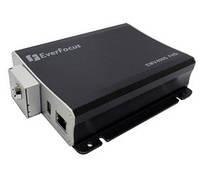 Автомобильный видеорегистратор EverFocus EMV400S FHD
