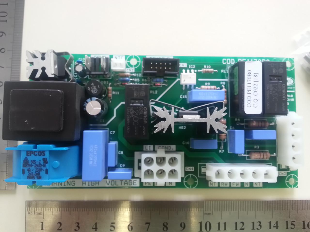 Плата силовая КРЕ003 (РЕ1170В) для печей Unox XF130 / XF190