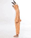 Детский кигуруми олененок (пятнистый) v10436, фото 3