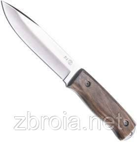 """Нож Кизляр """"Т -1"""" (орех)"""