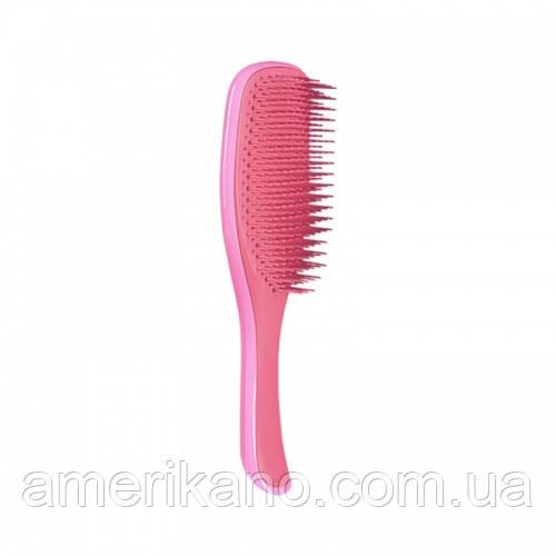 Расческа для волос Tangle Teezer The Wet Detangler с ручкой Оригинал, Великобритания.