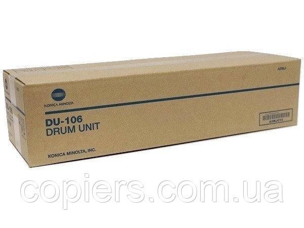 DU-106, фотобарабан,  Drum Unit,  Konica Minolta Bizhub Press C1060L, C2060L C3070 оригинал, du106, A5WJ0Y0