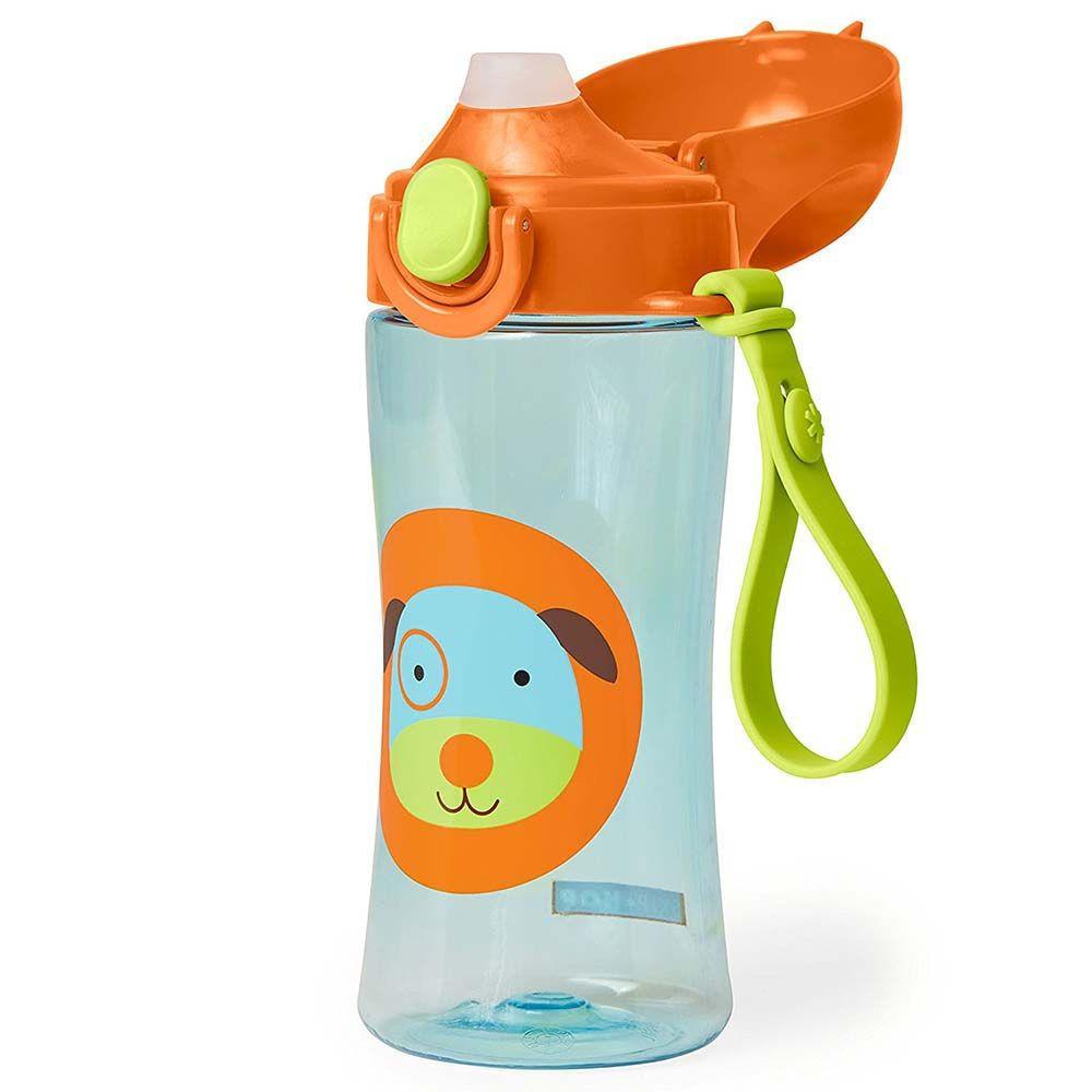 Спортивная бутылочка для детей,собачка ,Skip Hop 252627