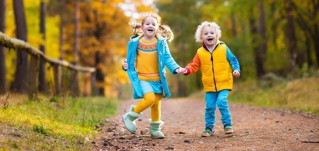 Костюми осінь-зима-весна для дівчаток