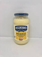 Майонез Hellmanns Original 420ml