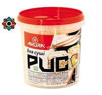 Рис для приготовления суши-ролов (сашими) AKURA 400 Г