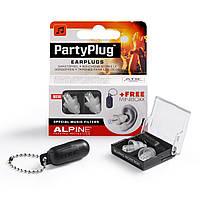 Беруши для шумных мест PartyPlug Alpine, фото 1